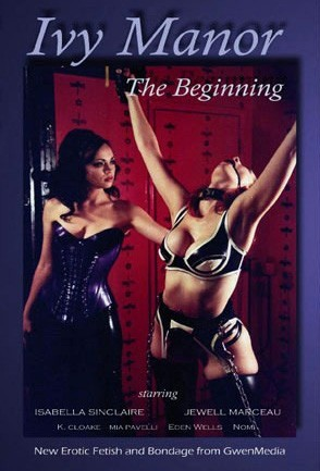 IVY MANOR 1 - THE BEGINNING
