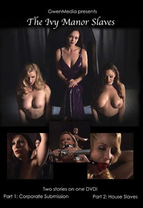IVY MANOR SLAVES part 2  - format MP4