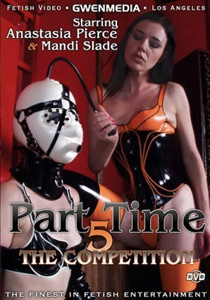 PART TIME 5 - THE COMPETITION