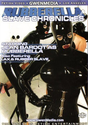 RUBBERELLA - SLAVE CHRONICLES
