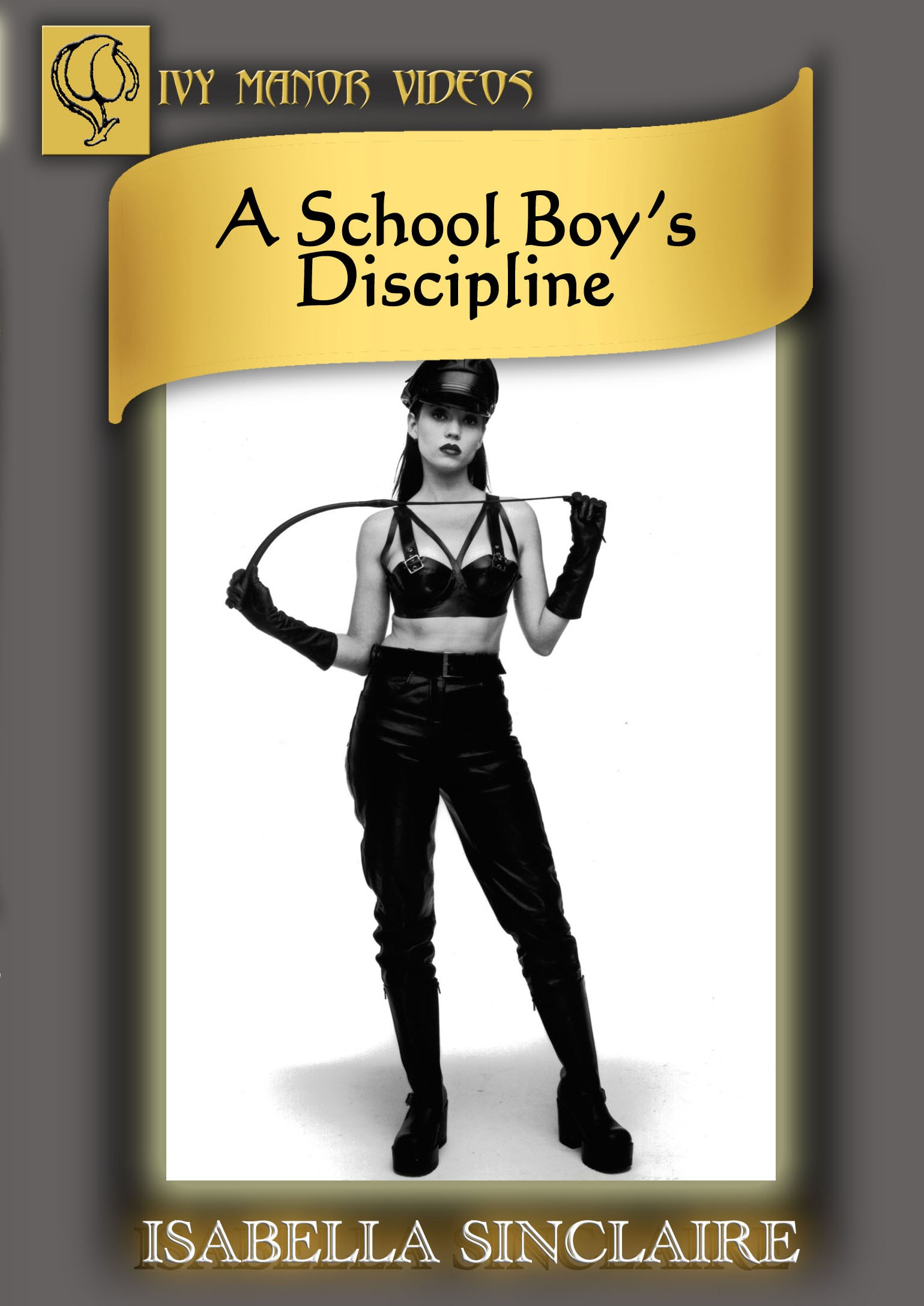 A SCHOOL BOY'S DISCIPLINE format MP4