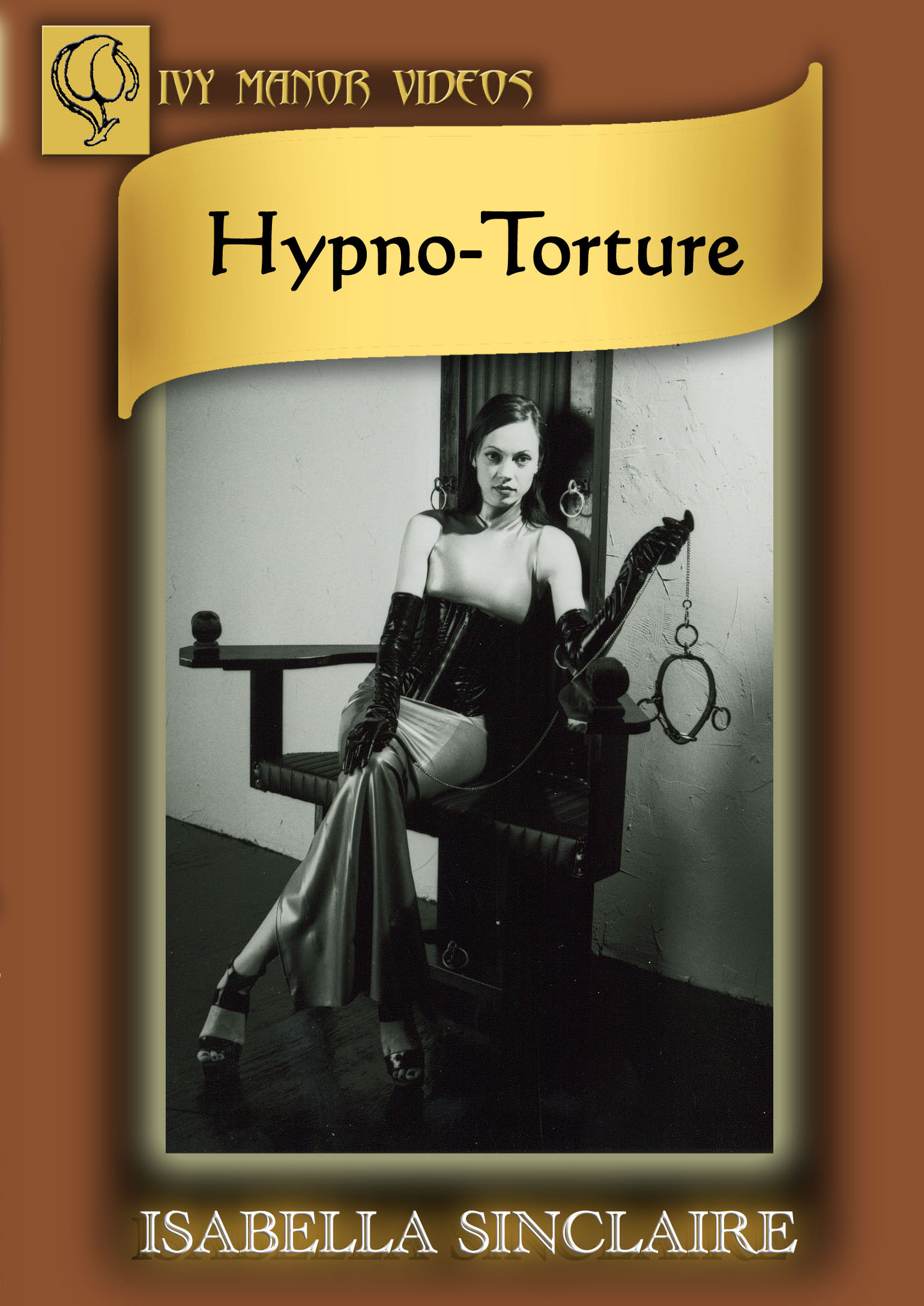 HYPNO TORTURE format MP4