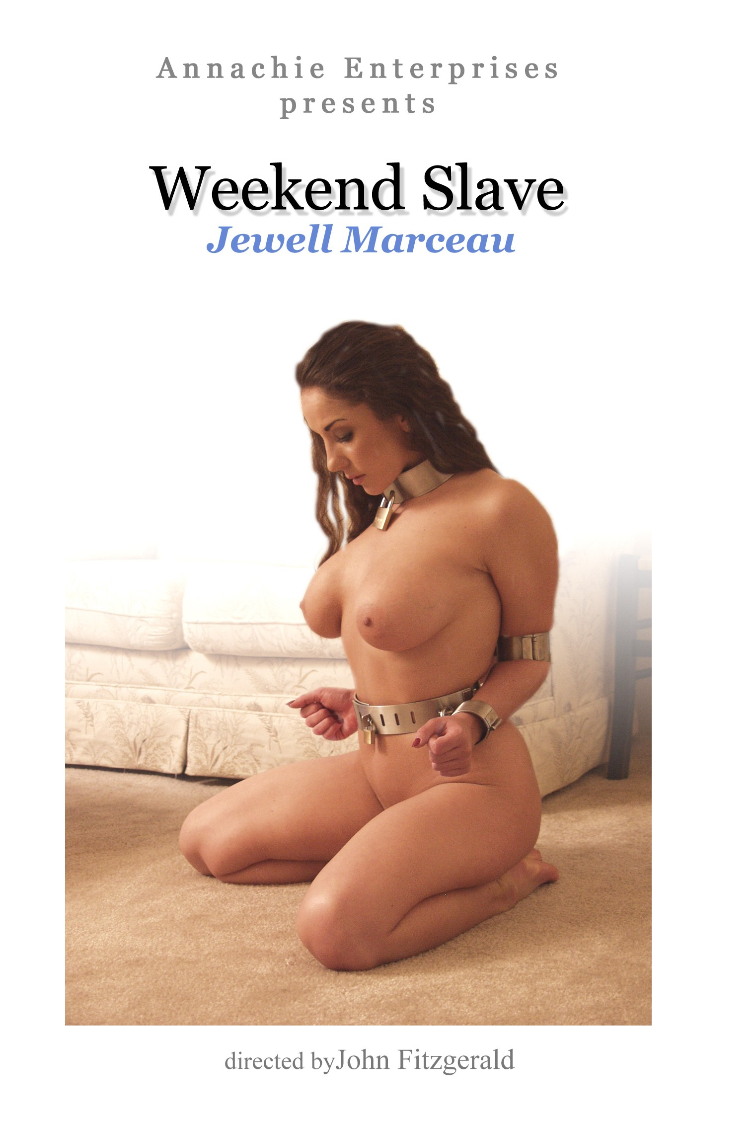 WEEKEND SLAVE: JEWEL MARCEAU
