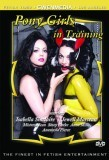 PONY GIRLS IN TRAINING format MP4